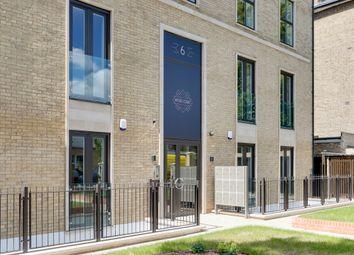 Myers Court, 6 Elms Road, London SW4. 2 bed flat