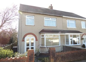 Thumbnail 3 bed semi-detached house for sale in Tippetts Road, Kingswood, Bristol