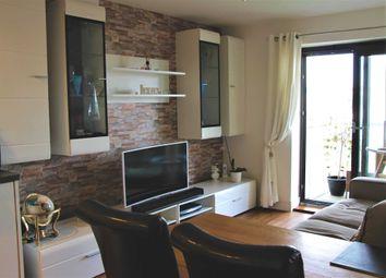 Thumbnail 1 bed flat for sale in Castle, La Rue De L'etau, St. Helier, Jersey