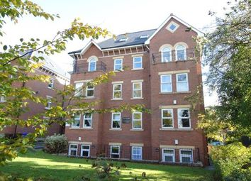 Thumbnail 2 bed flat for sale in Palatine Road, Didsbury, Manchester, Greater Manchester