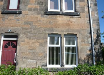 Thumbnail 1 bed flat to rent in Octavia Street, Kirkcaldy