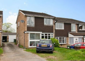 Thumbnail 3 bed semi-detached house for sale in Pine View, Rugeley