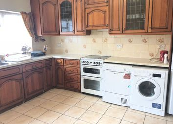 Thumbnail 3 bed semi-detached house to rent in Marnell Way, Hounslow
