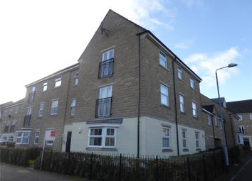 Thumbnail 2 bed flat to rent in Queensway, Pellon, Halifax
