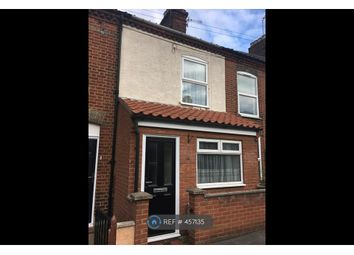 Thumbnail 3 bed terraced house to rent in Shipstone Road, Norwich