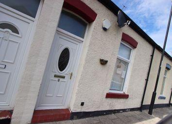 2 bed terraced house for sale in Noble Street, Hendon, Sunderland SR2