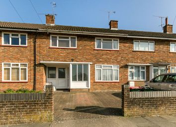 Monksfield, Three Bridges, Crawley, West Sussex RH10. 3 bed terraced house for sale