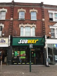 Thumbnail Commercial property for sale in 19 Church Lane, Leytonstone, London