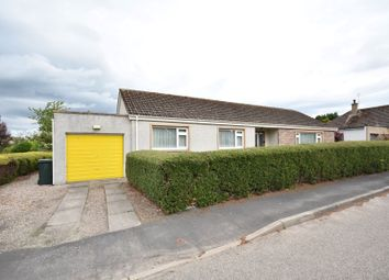 Thumbnail 4 bed detached bungalow for sale in Woodside Place, Fochabers