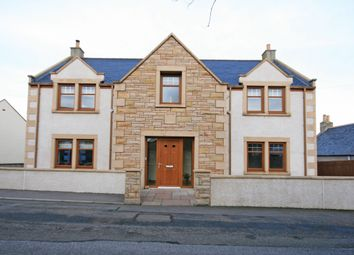 Thumbnail 5 bed detached house for sale in 4 High Street, Portknockie