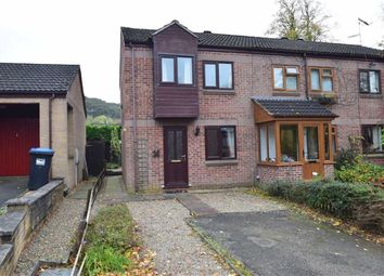 Thumbnail 2 bed end terrace house for sale in Nursery Croft, Wirksworth, Derbyshire
