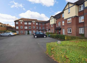 Thumbnail 1 bed flat for sale in Valley Court, Nottingham