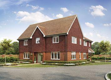 Folders Grange, Folders Lane, Burgess Hill RH15. 3 bed semi-detached house for sale
