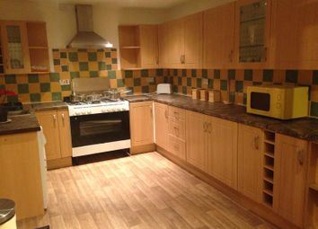 Thumbnail 6 bed terraced house to rent in Chester Road, Erdington