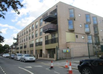 Thumbnail 2 bed flat for sale in Shipman Road, London