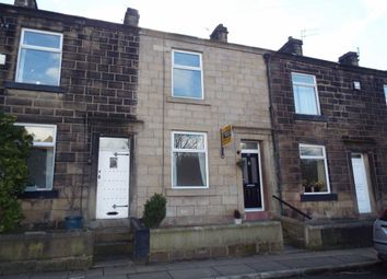 Thumbnail 3 bed terraced house to rent in Callender Street, Ramsbottom, Greater Manchester