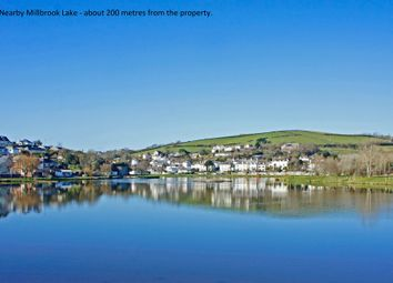 Thumbnail Land for sale in St. Johns Road, Millbrook, Torpoint
