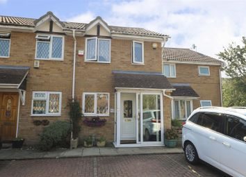 2 bed property for sale in Newcombe Rise, Yiewsley, West Drayton UB7