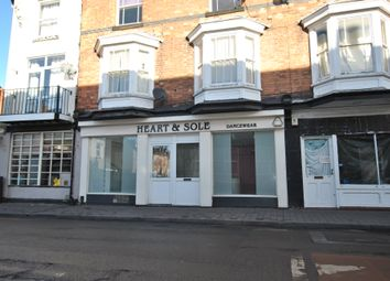 Thumbnail Retail premises to let in 131 Victoria Road, Netherfield, Nottingham