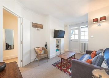 Thumbnail 1 bed flat to rent in New End, Hampstead
