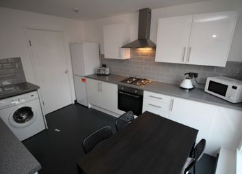 Thumbnail 6 bed shared accommodation to rent in Ashfield Road, Aigburth