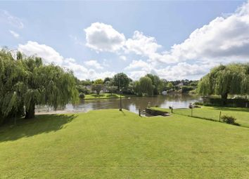Thumbnail 6 bed detached house for sale in Hamm Court, Weybridge, Surrey