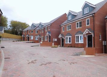 Thumbnail 2 bed maisonette for sale in Marton Close, Redditch
