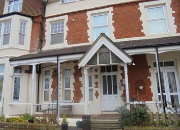 Thumbnail 3 bed flat to rent in Eversley Road, Bexhill-On-Sea
