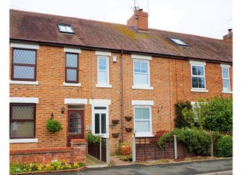 3 bed terraced house for sale in Willersey Road, Badsey WR11