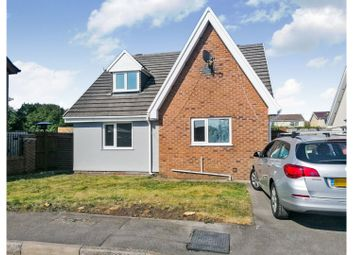 4 bed detached house for sale in Pentre Bach, Gendros SA5