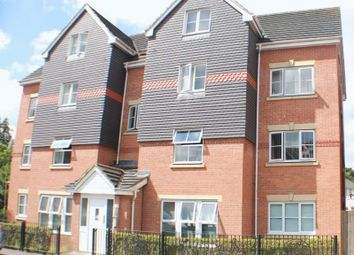 Thumbnail 2 bedroom flat for sale in Fawn Crescent, Hedge End, Southampton