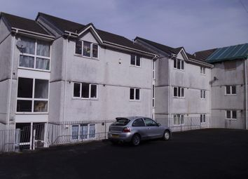 Thumbnail 2 bedroom flat to rent in Clittaford View, Southway, Plymouth