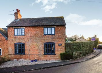 Thumbnail 3 bed detached house for sale in Haselor, Alcester