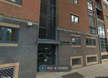 Thumbnail 2 bed flat to rent in The Ropeworks, Manchester