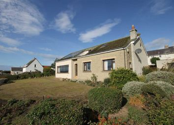Thumbnail 5 bed detached house for sale in Prospect Terrace, Lossiemouth