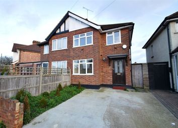 Thumbnail 3 bed property to rent in Greer Road, Harrow