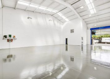 Thumbnail Industrial to let in Landmann Way, London