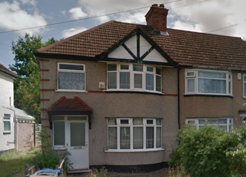 Thumbnail 4 bed end terrace house for sale in Adderley Rad, Harrow