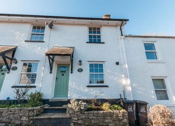 Thumbnail 1 bed cottage to rent in Village Road, Marldon, Paignton
