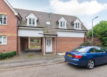 Thumbnail 2 bed flat for sale in Sycamore Grange, Ramsgate