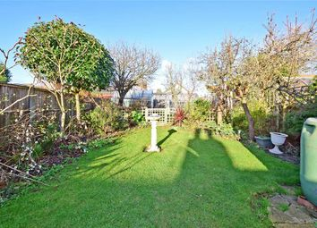 Thumbnail 2 bed semi-detached bungalow for sale in Grange Road, Wickford, Essex
