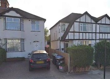 2 bed maisonette to rent in Berkeley Road, London NW9