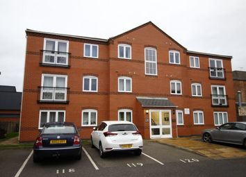 Thumbnail 2 bed flat to rent in Grants Yard, Amber Court, Station Street, Burton Upon Trent