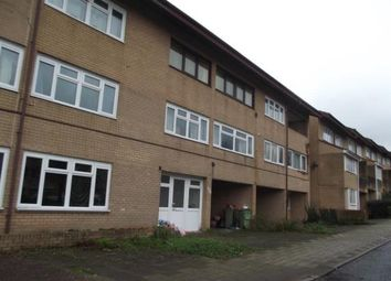 Thumbnail 2 bedroom flat for sale in Ramsons Avenue, Conniburrow, Milton Keynes