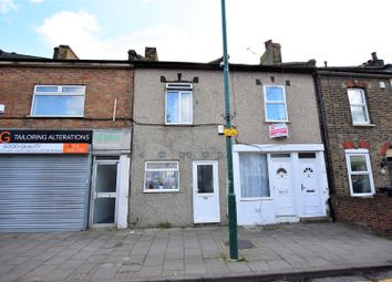 Thumbnail 2 bed terraced house for sale in The Parade, High Street, Swanscombe