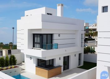 Thumbnail 3 bed villa for sale in Calle Baja, 22, 03170 Cdad. Quesada, Alicante, Spain