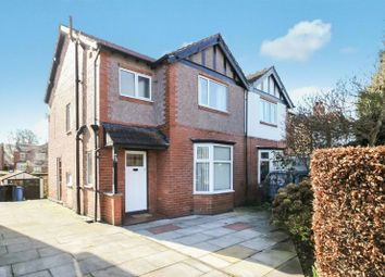 Thumbnail 3 bedroom semi-detached house for sale in Southern Road, Sale