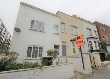 Thumbnail 3 bed end terrace house for sale in Gipsy Road, West Norwood
