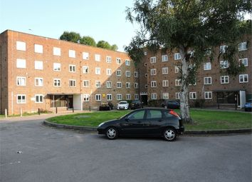 Thumbnail 3 bed flat for sale in Friern Barnet Lane, London