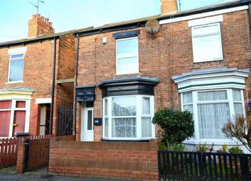 Thumbnail 2 bed property for sale in De Grey Street, Hull
